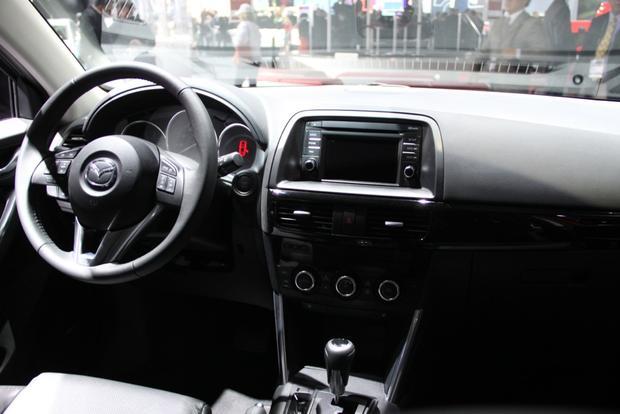 2013 Mazda CX-9 & 2014 CX-5: LA Auto Show featured image large thumb18
