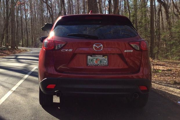 2013 Mazda CX-5: Good for Families? featured image large thumb39