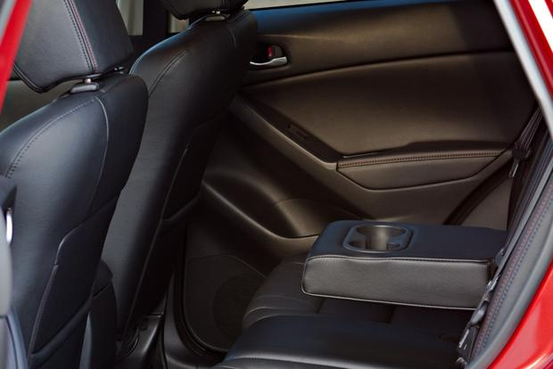 2013 Mazda CX-5: Heated Front Seats featured image large thumb27