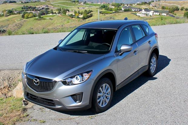 Delightful 2013 Mazda CX 5: Used Car Review Featured Image Large Thumb0