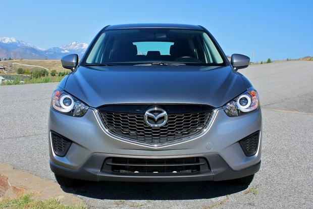 2013 Mazda CX-5: Used Car Review featured image large thumb1