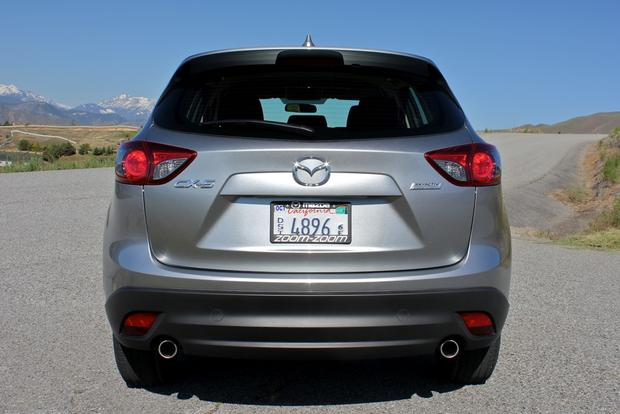 2013 Mazda CX-5: Used Car Review featured image large thumb2