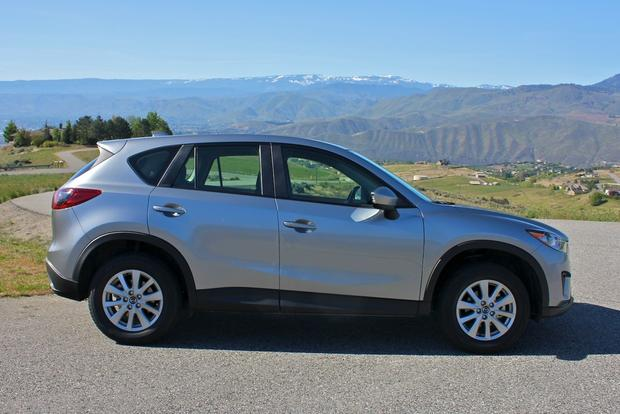2013 Mazda CX-5: New Car Review featured image large thumb8