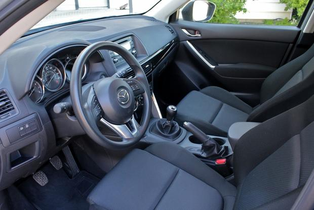 2013 Mazda CX-5: Used Car Review featured image large thumb4