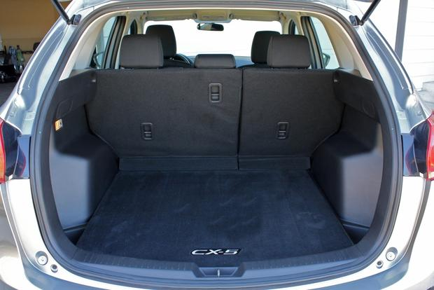 2013 Mazda CX-5: New Car Review featured image large thumb13