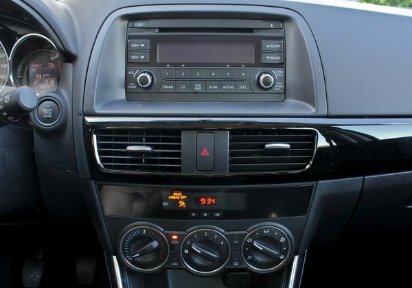 2013 Mazda CX-5: New Car Review featured image large thumb21