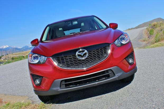 2013 Mazda CX-5: New Car Review featured image large thumb27