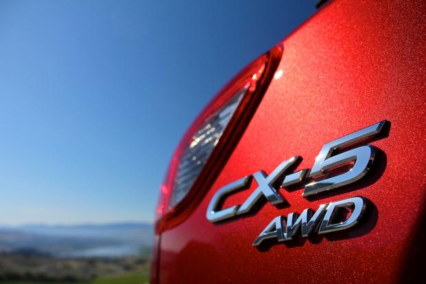 2013 Mazda CX-5: New Car Review featured image large thumb31
