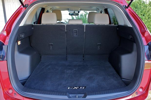 2013 Mazda CX-5: New Car Review featured image large thumb33