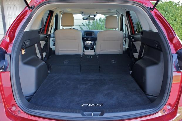 2013 Mazda CX-5: New Car Review featured image large thumb36