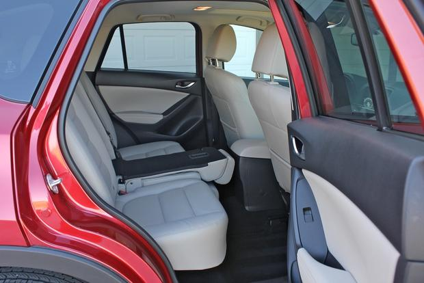 2013 Mazda CX-5: New Car Review featured image large thumb37
