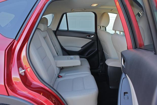 2013 Mazda CX-5: New Car Review featured image large thumb39
