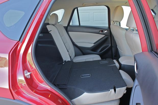 2013 Mazda CX-5: New Car Review featured image large thumb40