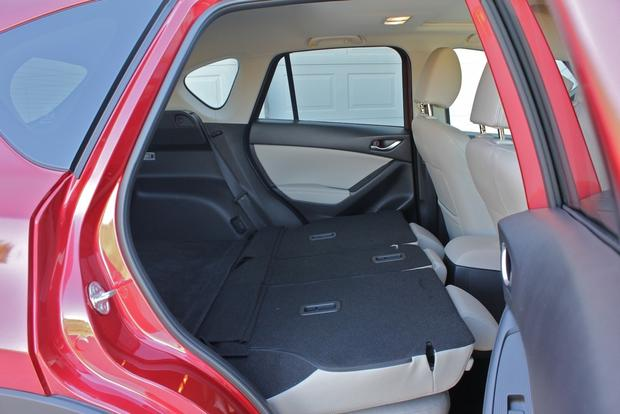 2013 Mazda CX-5: New Car Review featured image large thumb41