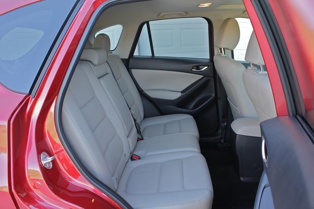 2013 Mazda CX-5: New Car Review featured image large thumb42