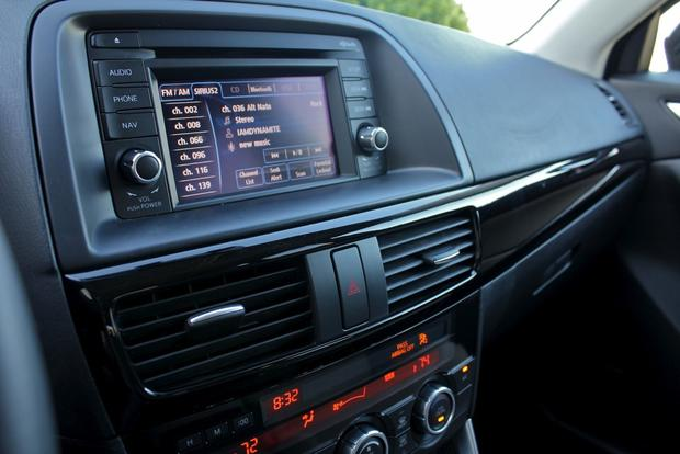 2013 Mazda CX-5: New Car Review featured image large thumb44
