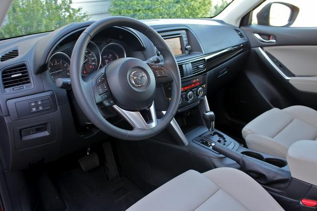 2013 Mazda CX-5: New Car Review featured image large thumb45