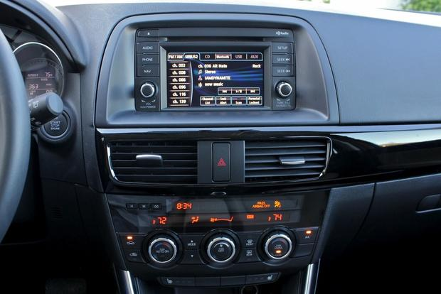 2013 Mazda CX-5: New Car Review featured image large thumb47
