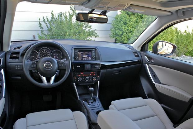 2013 Mazda CX-5: New Car Review featured image large thumb48