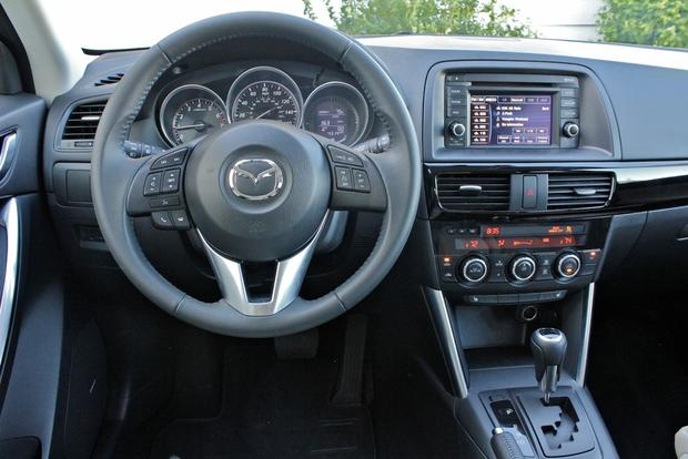 2013 Mazda CX-5: New Car Review featured image large thumb49