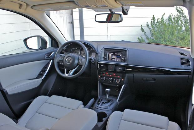 2013 Mazda CX-5: New Car Review featured image large thumb51