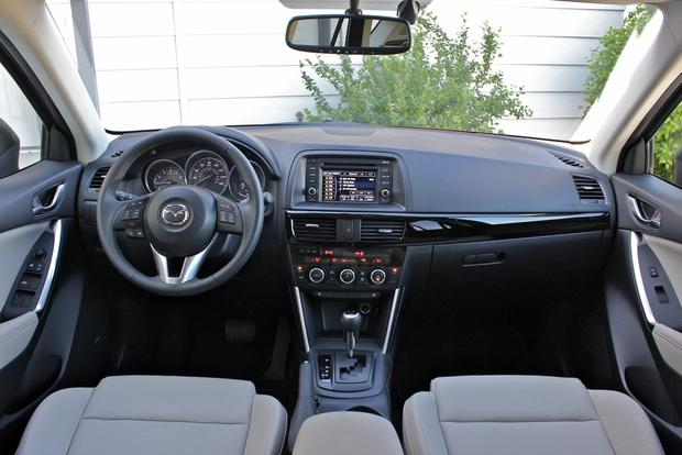 2013 Mazda CX-5: New Car Review featured image large thumb52