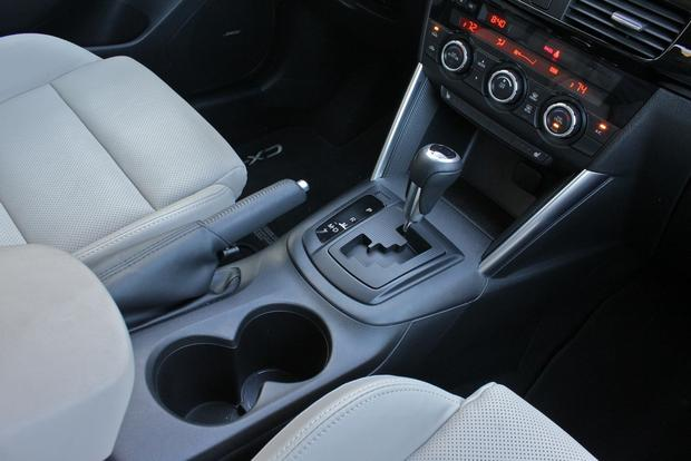 2013 Mazda CX-5: New Car Review featured image large thumb53