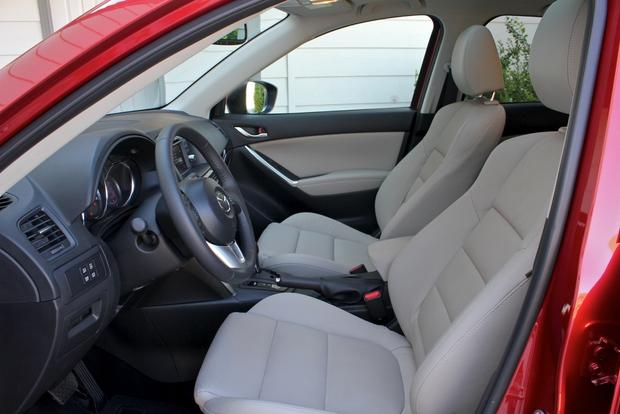 2013 Mazda CX-5: New Car Review featured image large thumb55