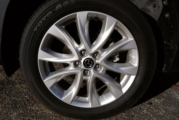 2013 Mazda CX-5: Not Underpowered featured image large thumb3