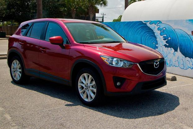 Road Tripping in the 2013 Mazda CX-5 featured image large thumb0