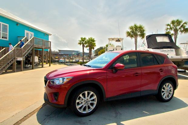 Road Tripping in the 2013 Mazda CX-5 featured image large thumb1