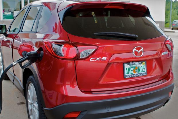 Road Tripping in the 2013 Mazda CX-5 featured image large thumb2
