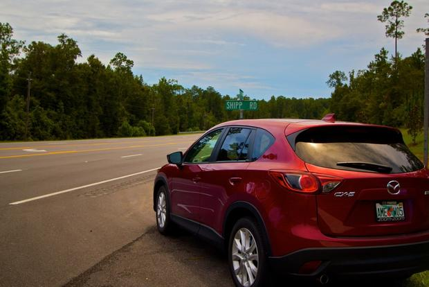 2013 Mazda CX-5: Long-Term Wrap-Up featured image large thumb0