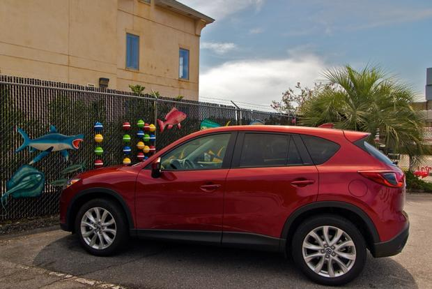 Road Tripping in the 2013 Mazda CX-5 featured image large thumb4