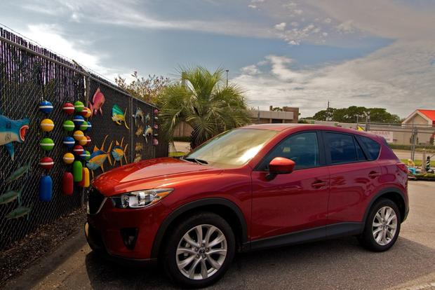 Road Tripping in the 2013 Mazda CX-5 featured image large thumb5