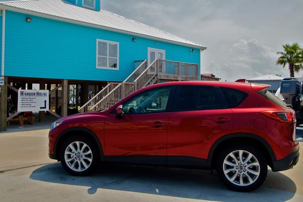 2013 Mazda CX-5: Long-Term Wrap-Up featured image large thumb2