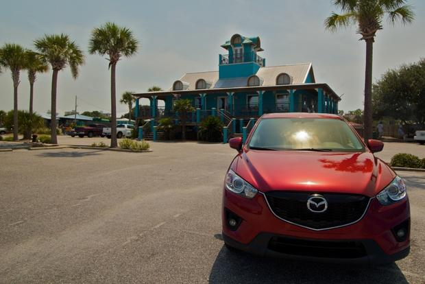 Road Tripping in the 2013 Mazda CX-5 featured image large thumb7