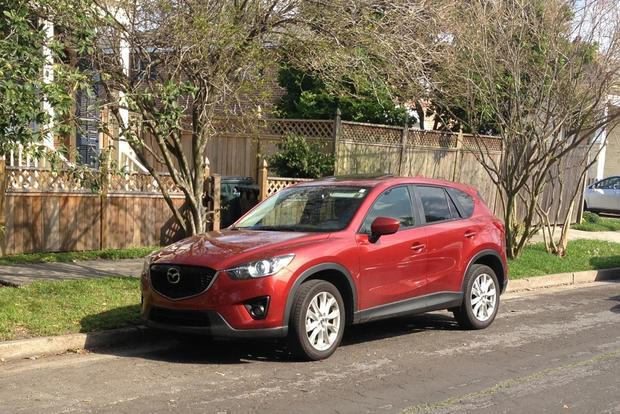2013 Mazda CX-5: Road Trip to New Orleans featured image large thumb1