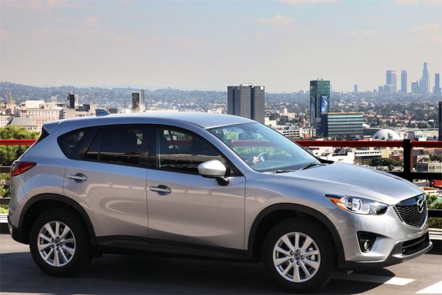 2017 Mazda Cx 5 New Car Review Featured Image Large Thumb0