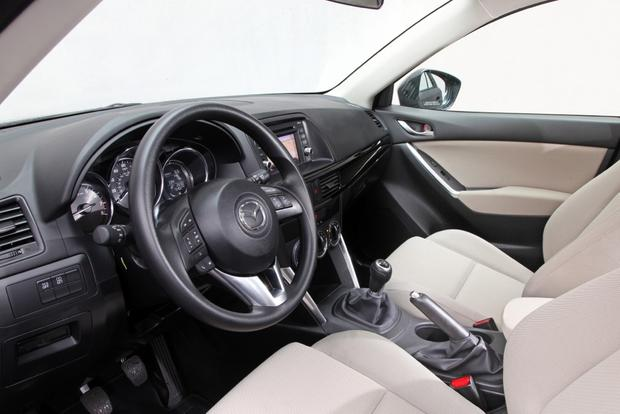 2014 Mazda CX-5: New Car Review featured image large thumb7