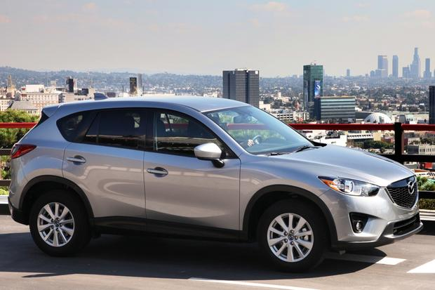 2015 <b>Mazda</b> CX-5: New Car Review - Autotrader