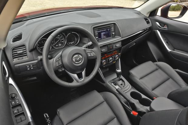 2015 Mazda Cx 5 New Car Review Autotrader