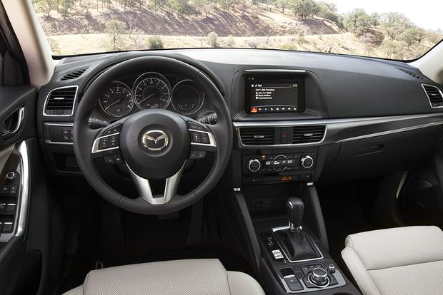 High Quality 2016 Mazda CX 5: New Car Review Featured Image Large Thumb1