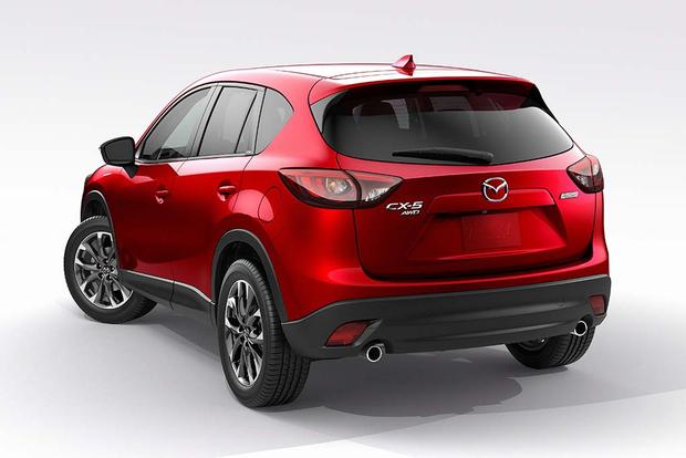 2016 vs. 2017 Mazda CX-5: What's the Difference? featured image large thumb3