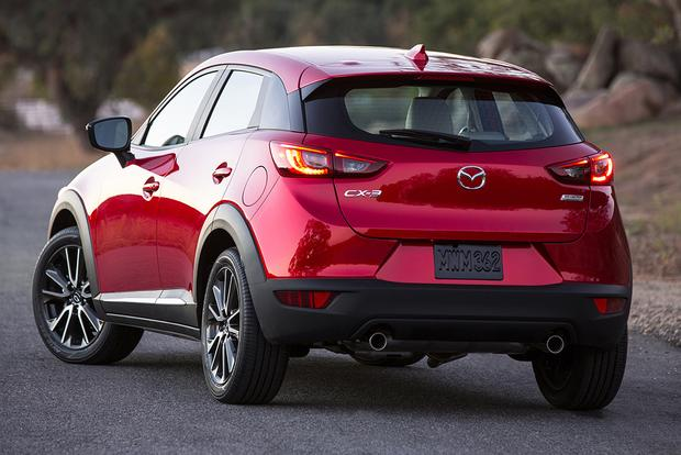 Lovely 2016 Mazda Cx-3 Sport
