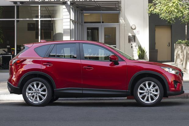 2016 Mazda Cx 3 Vs 2017 5 What S The Difference