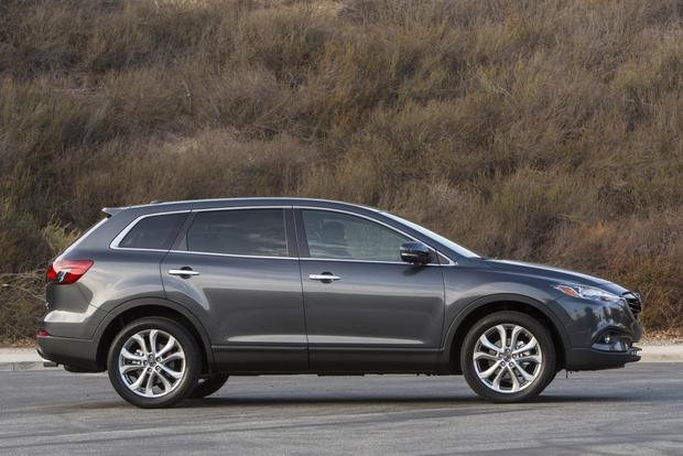2013 Mazda CX-9: OEM Image Gallery featured image large thumb3
