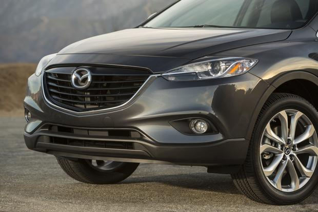 2013 Mazda CX-9: OEM Image Gallery featured image large thumb5