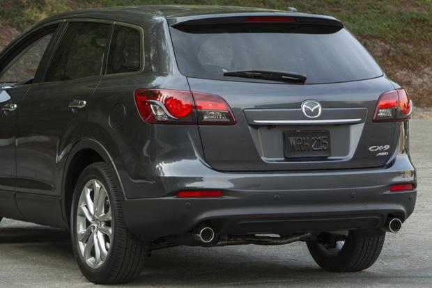 2013 Mazda CX-9: OEM Image Gallery featured image large thumb7