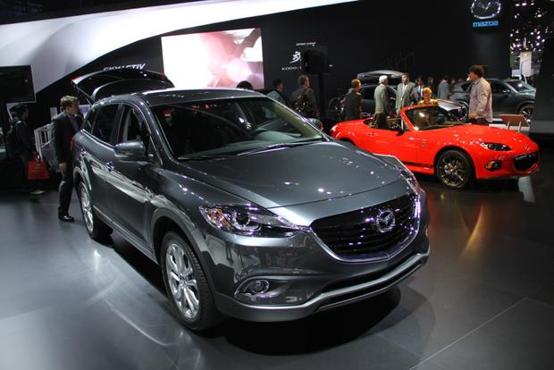 2013 Mazda CX-9 & 2014 CX-5: LA Auto Show featured image large thumb0